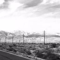 Palm Springs In The Sky #14