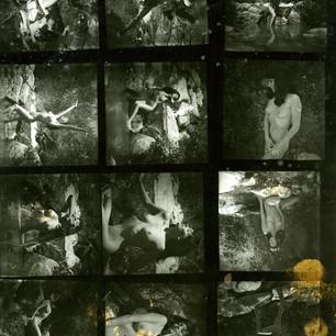 Gerard Giliberti Young Boy's Fantasy_10x