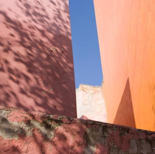 BetsyPinoverSchiff,Wall shadows, 19_x12.