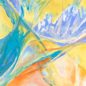 Beth Barry__Creamsicle__acrylic on canvas_ 24x24__ �1800..jpeg