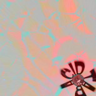 Paul Dempsey - Acid Tab - dye sublimatio