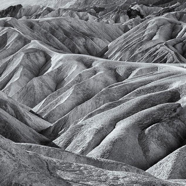 Gerard Giliberti-HooDoos-Death Valley_21