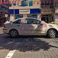 Jim Mannix A Bridal Car 17 x12.jpg