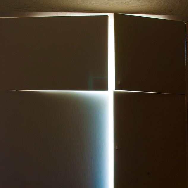 BetsyPinoverSchiff, Alien Light, 10x15.5