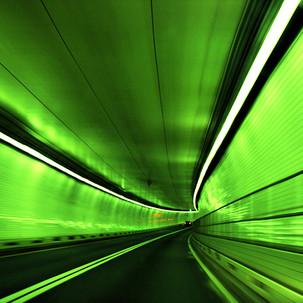 Paul Dempsey - Green - 20x30 - dye subli