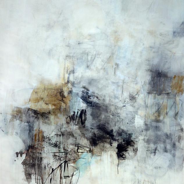 _Julie Schumer Dreamscape II, 64.5 X 55,