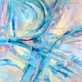 Beth Barry_Shimmering Light_acrylic on canvas_24x24__�1800.jpg