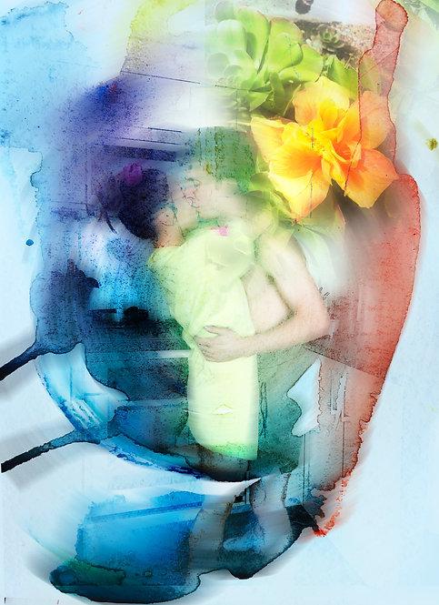 Cindy Jian: Lover's Breath