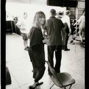 """Patti Smith 14""""x11"""""""