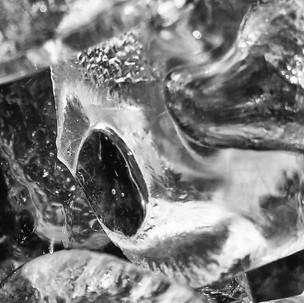 Paul Dempsey - Ice Nine III - 20x20 - dy