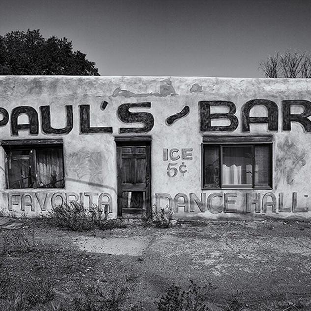 Gerard Giliberti Pauls Bar.jpg