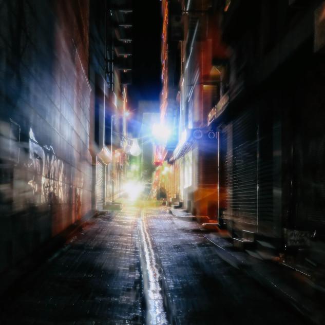INTO THE LIGHT [ISTANBUL] 20 X 12.jpg