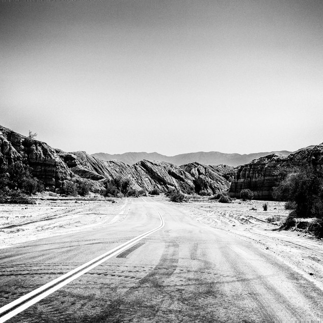 Jim Mannix A ROAD IN THE DESERT.jpg