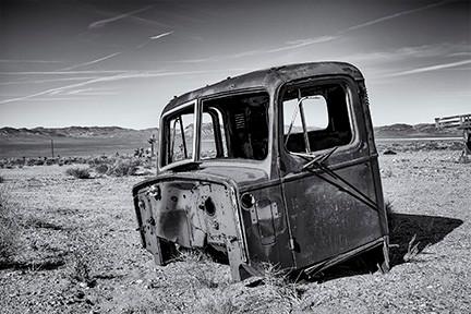 Gerard giliberti-Hot Cab_21x14inches.jpg