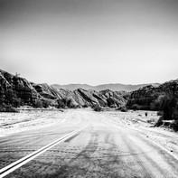 Jim Mannix A ROAD IN THE DESERT.jpg