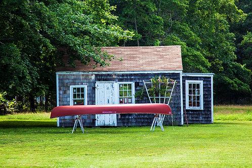 Gerard Giliberti: Boat House