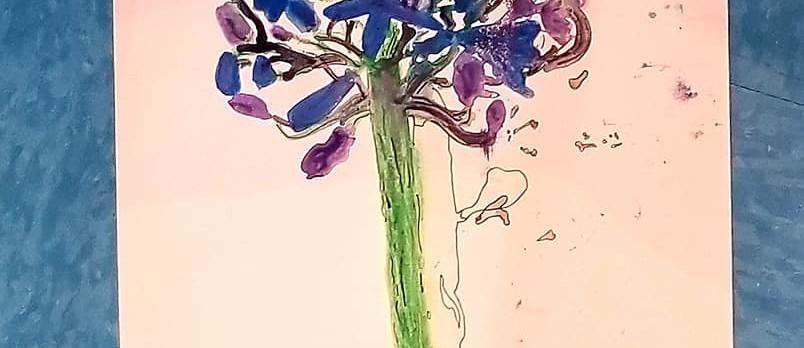 Art From the Garden