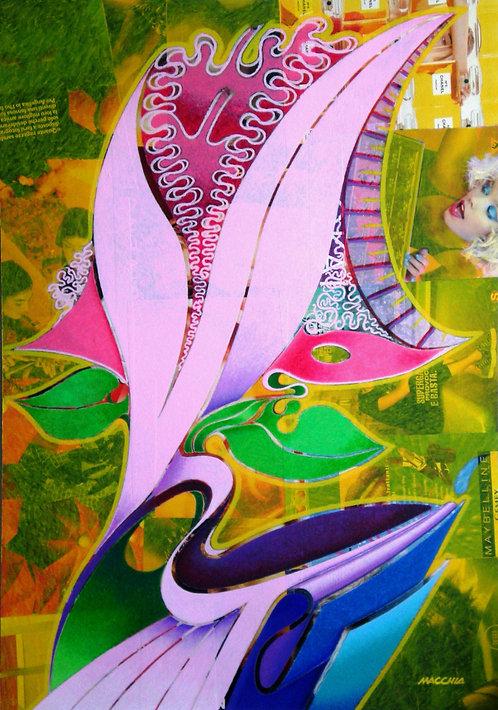 Michele Macchia: Creative Nature -