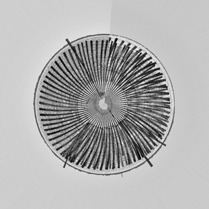 Paul Dempsey-Wound-16x16-metal-$400.jpg