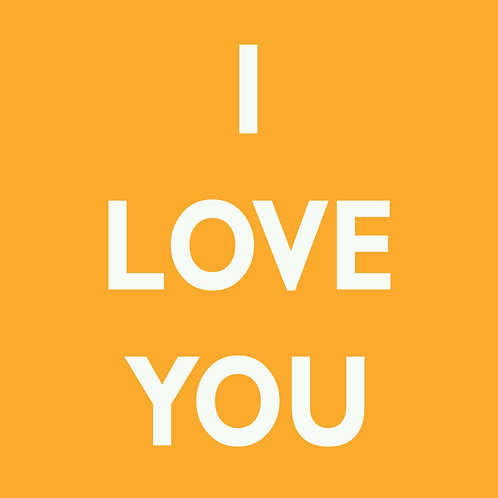 k.k. I Love You