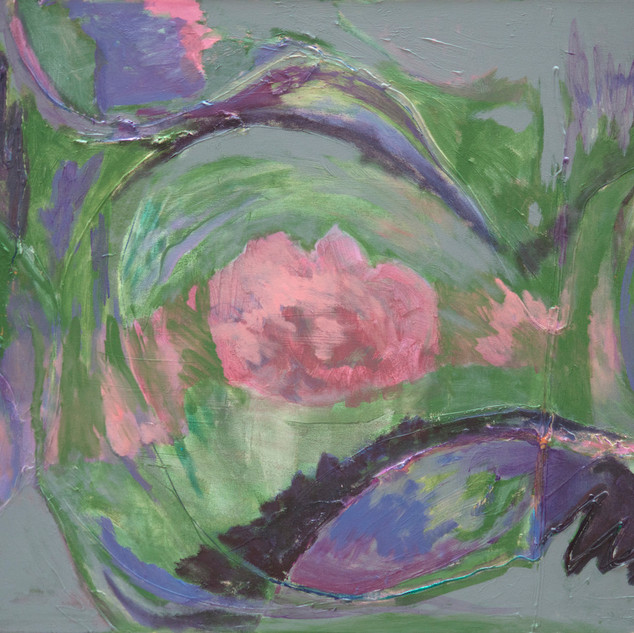 Beth_Barry_Pink_Rose___20x30inches_acryl