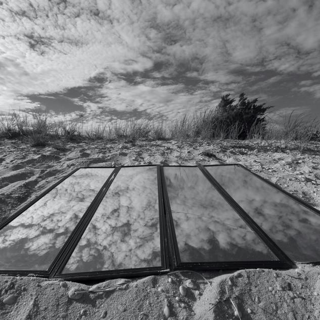 Luciana Pampalone Cloud Impressions fram