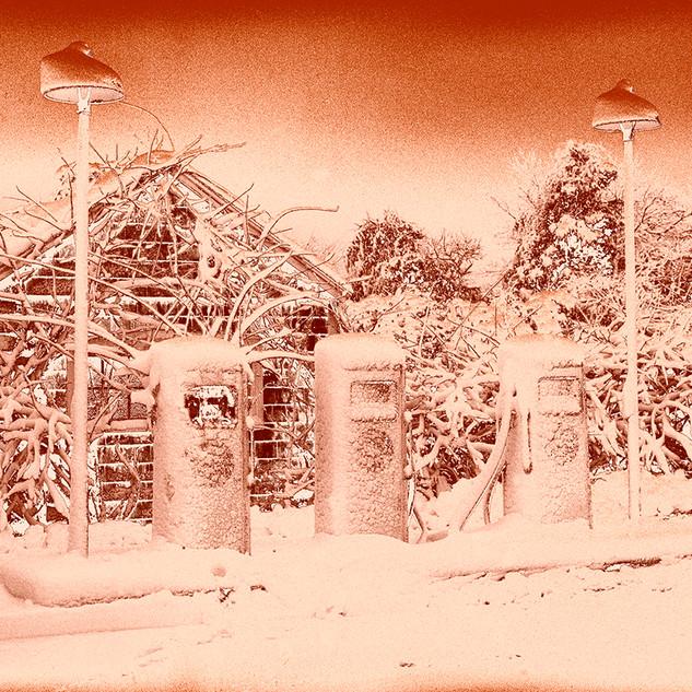 Gerard Giliberti-Pumps-8x12in-Archival P
