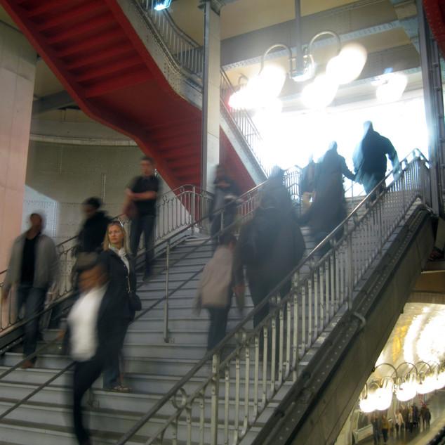 k.mannix Paris metro 22x16.jpg