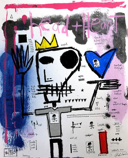 Adam Baranello:  Head and Heart
