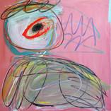 """The Portrait 48""""x48"""""""