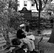Paul Dempsey - Johnson Square, Savannah