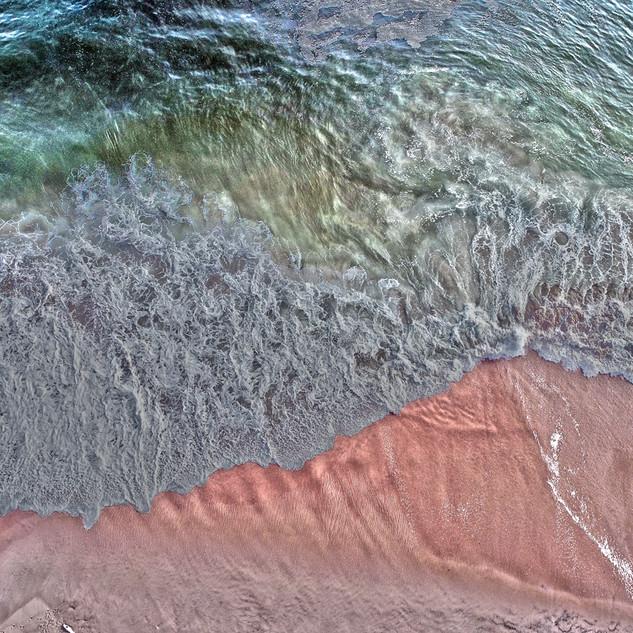 Paul Dempsey - Untitled IV - dye sublima