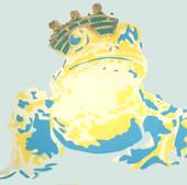 My Frog Prince