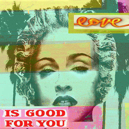 Angelika Jelich: Love is Good For You 3
