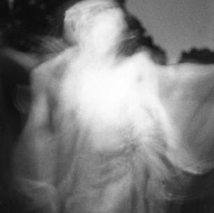 Gerard Giliberti Spirit Dance_10x8_Silve