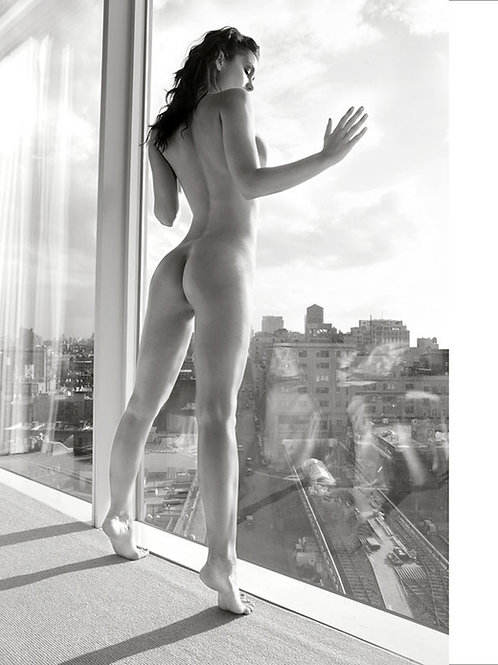 Luciana Pampalone: The Standard