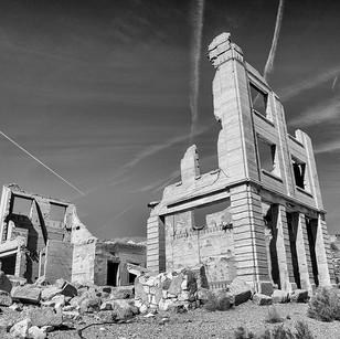 Gerard Giliberti-Phyolite Ruins_21x14.jp