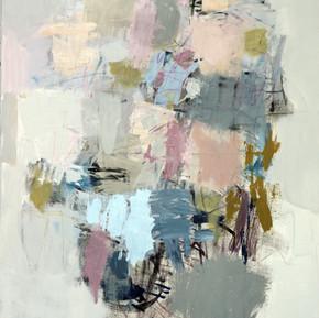 Julie Schumer_Equilibrium_2020_mixed media on canvas_ 48 X 36.jpg