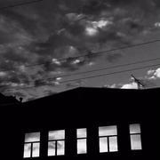 James Bacchi sf inthesky 60. 10x8 475 photograph