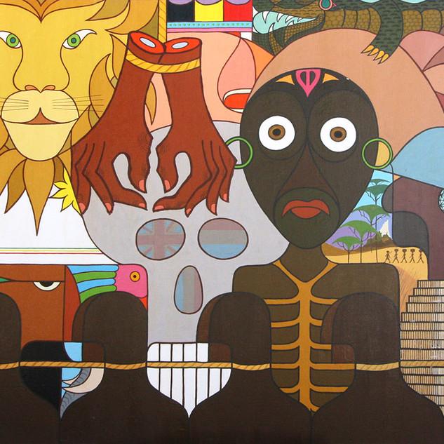 Africa 81x42 acrylic $5250 not framed.jp