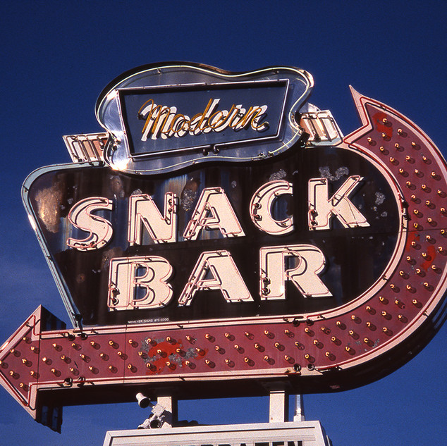 Gerard Giliberti-Snack Bar_21x14in-Archi