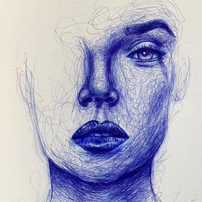Blake Munch Burning Like A Silver Flame 11 x 8 5 1000.jpg