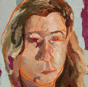G.Stein_Sara Double Portrait_24x20_oil o