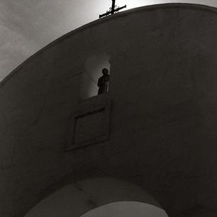 Gerard giliberti Darkness 11x14in Archiv