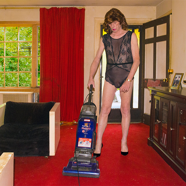 Christina Stow VACUUM_CLEANER