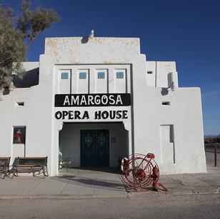 Gerard giliberti_Amagosa Opera House_21x