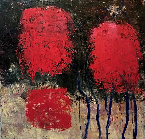 EH Schiff:  Red Shapes