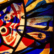 Gerard Giliberti Abstract 3 21x14 Archival Print