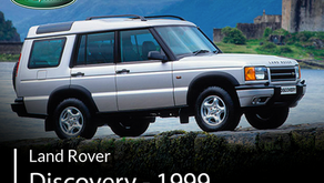 Discovery - 1999
