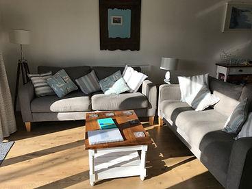 Kittiwake Cottage Filey Living Room.jpg